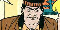 Chief Moore