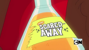 Scared-Away