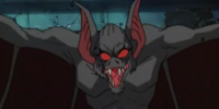 Vampire bat creature (Scooby-Doo On Zombie Island)