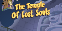 The Temple of Lost Souls (level)
