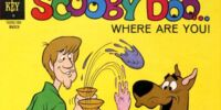 Scooby Doo... Where Are You! issue 5 (Gold Key Comics)