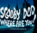 Scooby-Doo, Where Are You! season 1