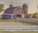 Cyrus Wheedly's farm
