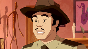 Deputy (SDMI)