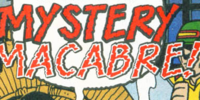 Mystery Macabre