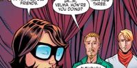 Velma, Warrior Queen of Monsterworld!