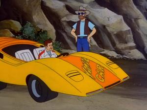 Wonder Car