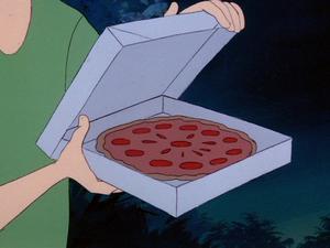 Blockbuster Pizza