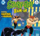 Scooby-Doo! Team-Up issue 17