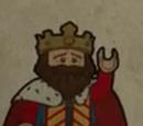 King (Scooby-Doo! Knight Time Terror)