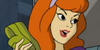 Daphne Blake (E-Scream)