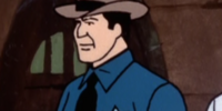 Sheriff (Nowhere to Hyde)