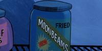 Fried Moonbeams