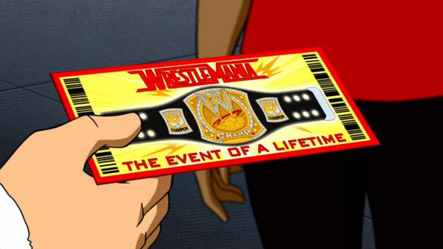 File:WrestleMania logo.png
