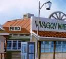 Wagon Wheel Cafe