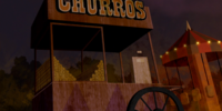 Churro (Scooby-Doo! Mystery Incorporated)