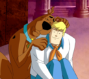 Scooby-Doo and Fred Jones (Scooby-Doo! Mystery Incorporated)