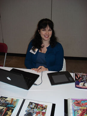 Patricia Mulvihill