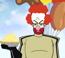 Clown Phibes