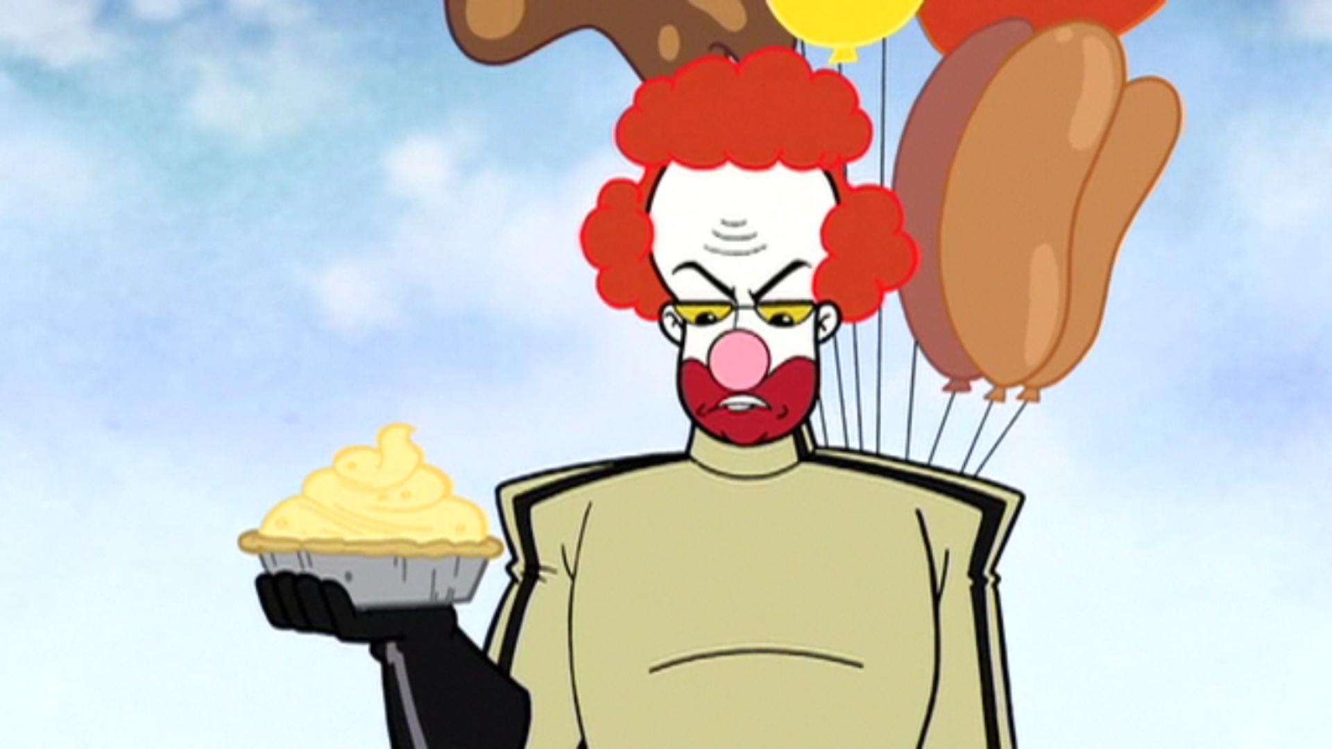 Clown Phibes Scoobypedia Fandom Powered By Wikia