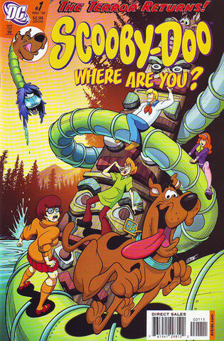 File:WAY 1 (DC Comics) front cover.jpg