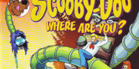 Scooby-Doo, Where Are You? (DC Comics)