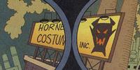 Horne Costume Company