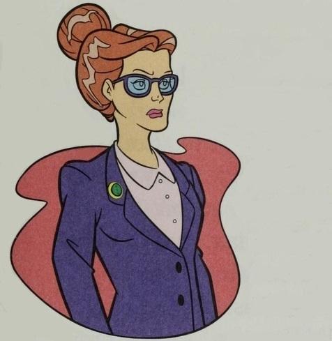 Dorothy Cobb