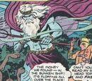 Ghost of King Neptune