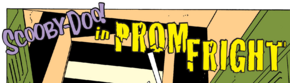 Prom Fright title card
