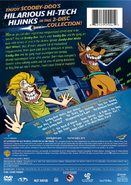 Ruh-Roh Robot! DVD back cover