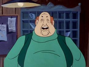 Mr. Greenway