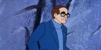 Professor Busby
