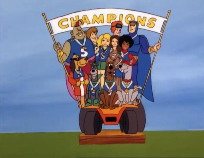Scooby Doo Daphne And Shaggy Scooby Doobies | Scoob...