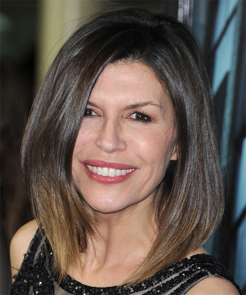 finola hughes movies and tv shows