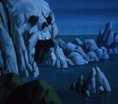 Skull Island (Go Away Ghost Ship)