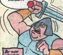 Bonax the Barbarian
