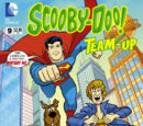Scooby-Doo! Team-Up issue 9