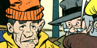 Louis (In the Beatnik of Time)