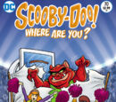 Scooby-Doo! Where Are You? issue 70 (DC Comics)