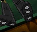 Magna boots