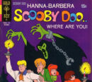 Scooby Doo... Where Are You! issue 8 (Gold Key Comics)