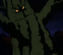 Evil tree (Scooby-Doo and the Witch's Ghost)