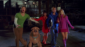 Mystery Inc. (theatrical films)