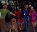 Mystery Incorporated (theatrical films)