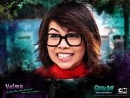 Velma LM promo card