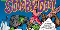 Scooby-Doo! issue 82 (DC Comics)