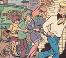 Double Trouble (Charlton Comics)