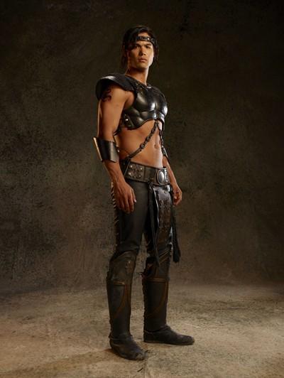 Amazoncom The Scorpion King Bluray Dwayne The Rock