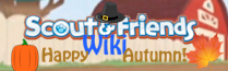 Scout and friends Wiki